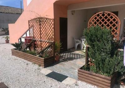 Casa Vacanze Residence Kitesurf Friend's Lostagnone